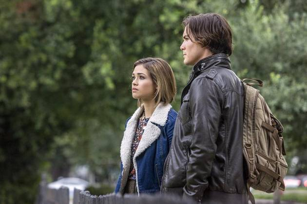 Should Caleb and Miranda Get Together on Ravenswood?