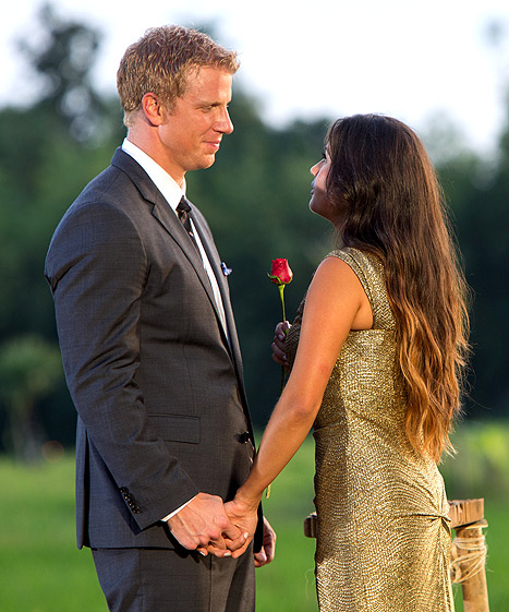 Sean Lowe and Catherine Giudici's Wedding Location Confirmed! Exclusive Details