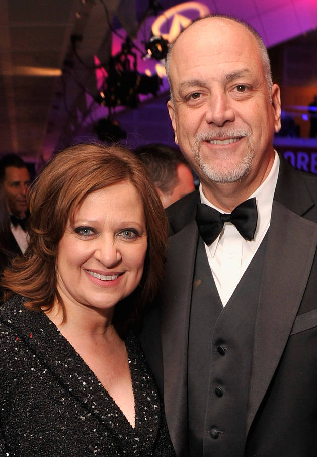 Caroline Manzo and Hubby vs. Lauren and Vito — an Epic Tennis Faceoff!
