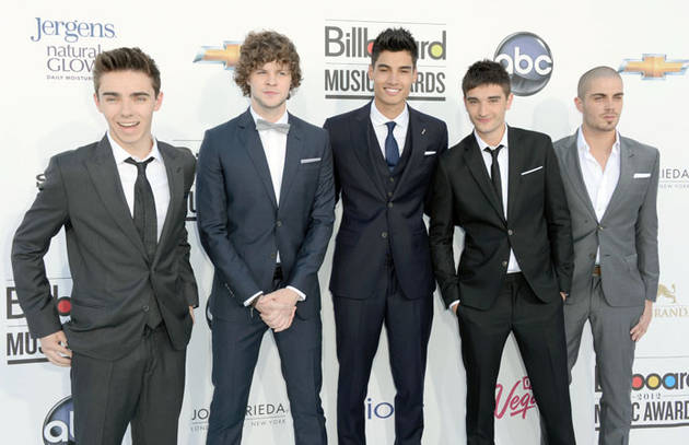 The Wanted Members Spill Dramatic Reasons Behind Their Break