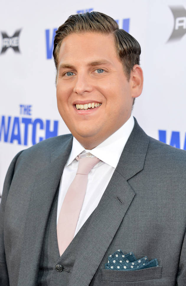 "Jonah Hill: THIS Actor Put ""His Fingers in My Ass"""