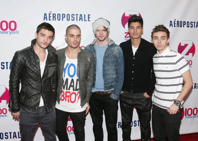 Is U.K. Boy Band The Wanted Breaking Up? — Rumor Patrol