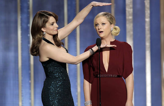 Golden Globes 2014 Winners List (COMPLETE)