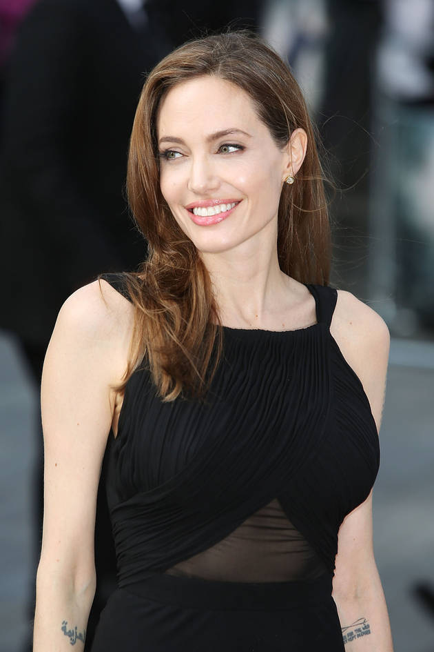 Sundance Film Festival 2014 Awards: Full List of Winners — Including Angelina Jolie's Movie!