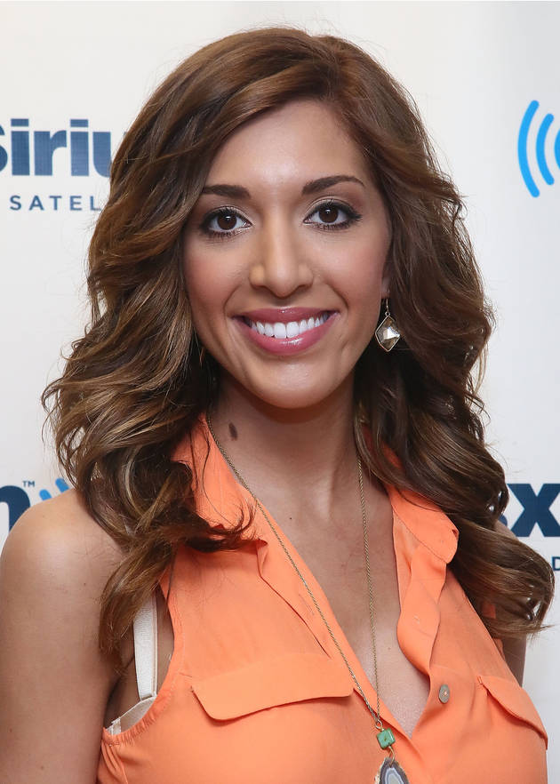 "Farrah Abraham Dishes on Relationship Requirements: ""Is This Too Much to Ask For?!"""