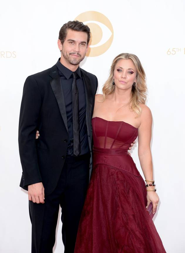 Kaley Cuoco Inspires Husband Ryan Sweeting's Latest Tattoo — See It Here! (PHOTO)