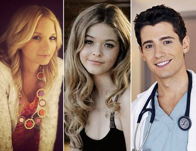 """Who Is """"A""""? Our Top 3 Suspects From Pretty Little Liars Season 4, Episode 15"""