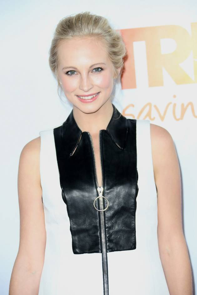 Vampire Diaries Star Candice Accola's Winter Style Is So On Point (PHOTO)