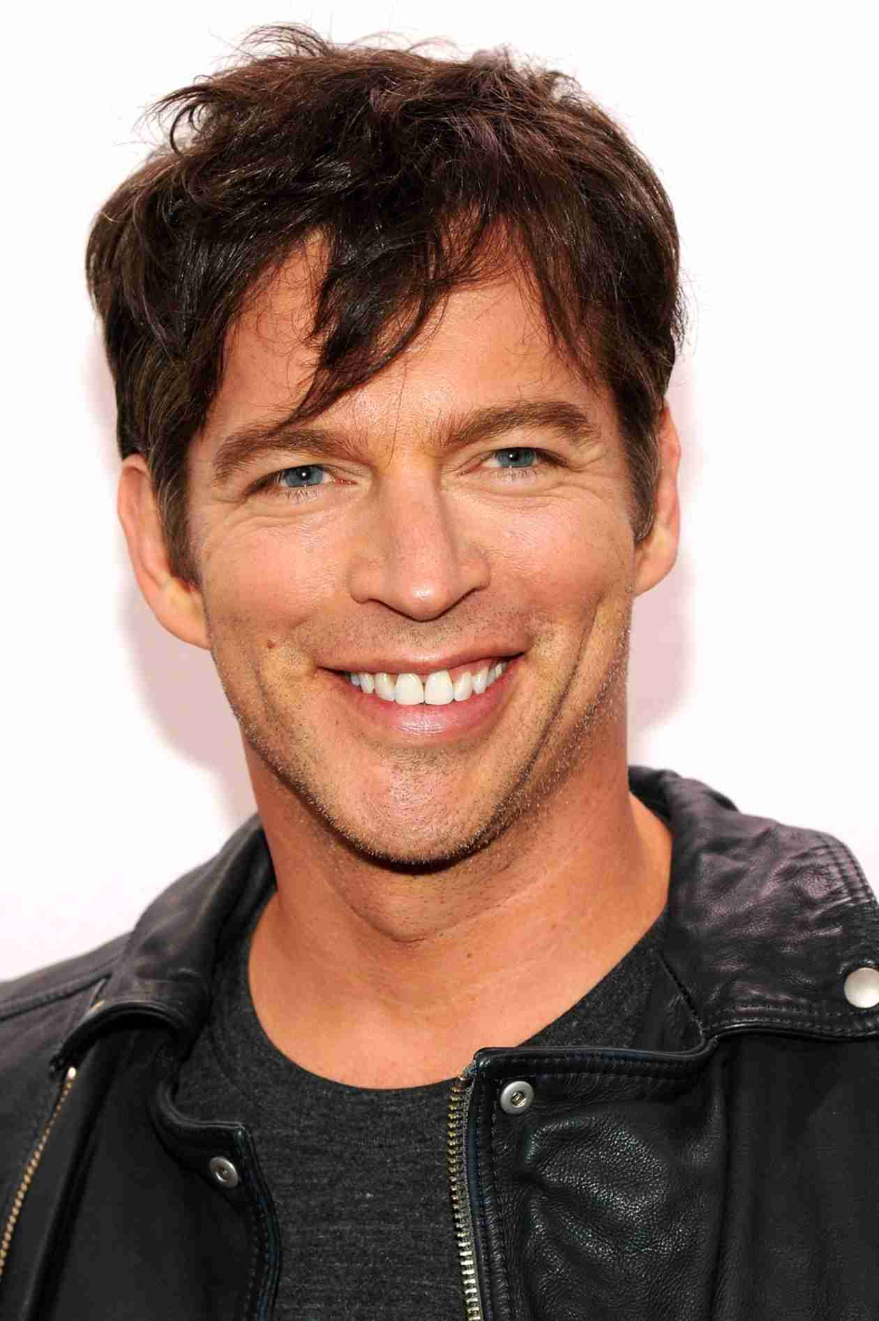 Harry Connick, Jr.: 10 Things You Didn't Know About the American Idol Judge