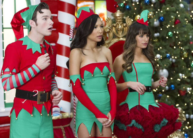 Glee Wins 2 People's Choice Awards — But Loses 6! Stars React