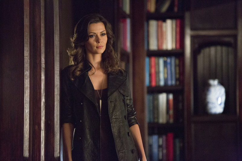 The Vampire Diaries Burning Question: What Is the Travelers' Plan?