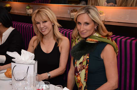 """Sonja Morgan Spills on RHONY Season 6: """"There's a Total 180"""" — Exclusive"""