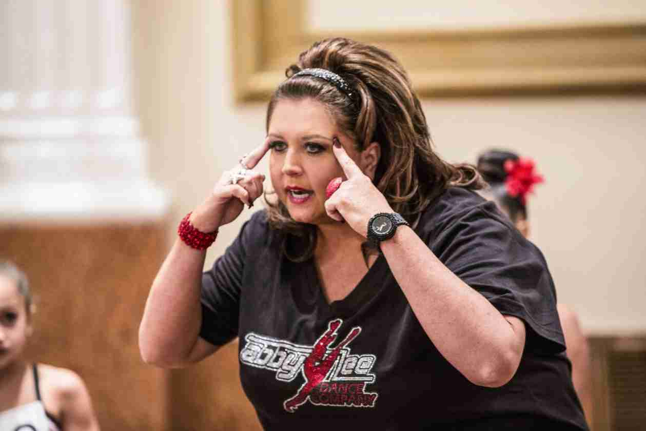 Dance Moms' Abby Lee Miller Says Kelly Hyland Is a Danger to Her Children! (VIDEO)