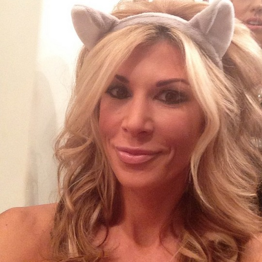 "Alexis Bellino Teases Her ""Next Haircut"" — Which Actress Inspired Her Potential 'Do?"