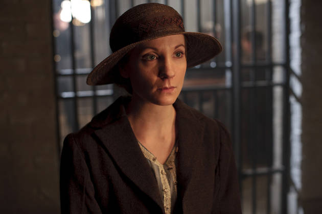 Downton Abbey Season 4: What Happened to Anna Bates?