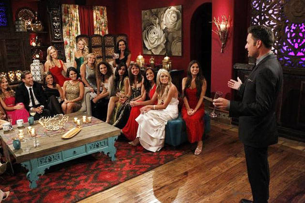 Would Chris Harrison Leave the Bachelor for The View? He Says…