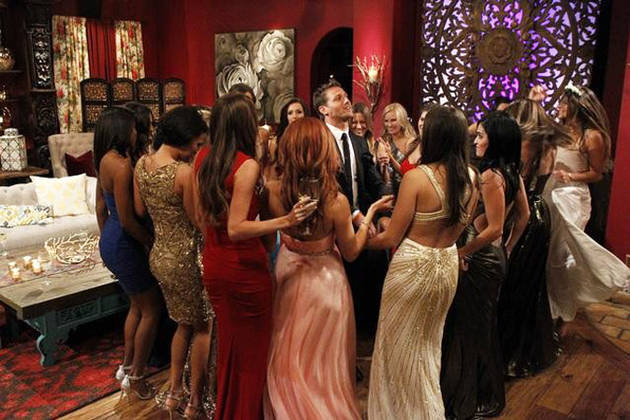 "Bachelor 2014 Premiere Quotes: ""It Feels Like You're a Meat and They Wanna Eat You"""