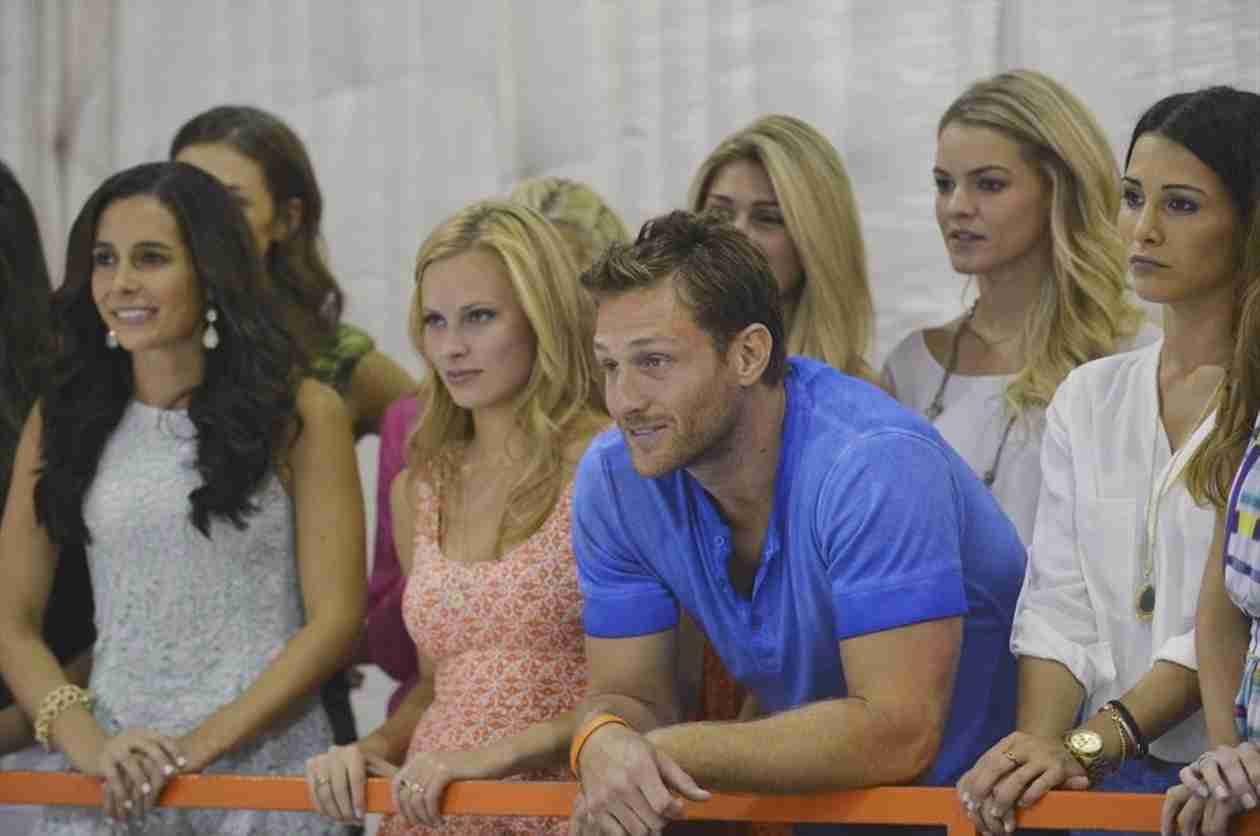 Bachelor 2014: Who's Your Favorite Contestant After Week 1?