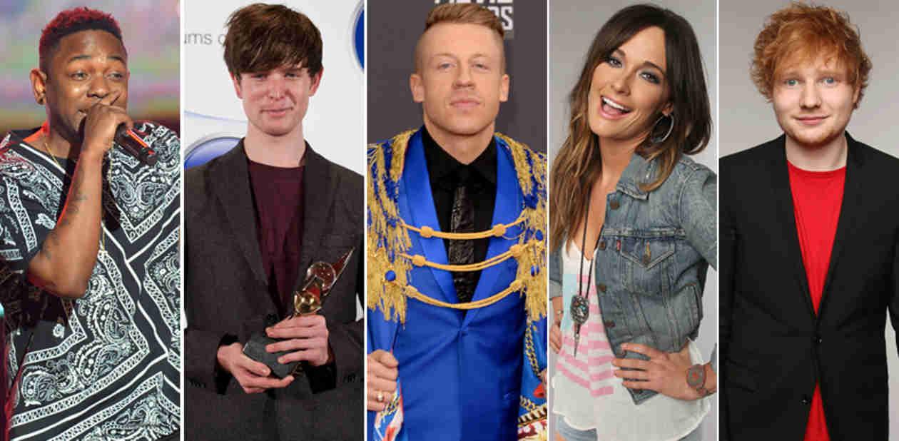 Grammys 2014: Who Will Win Best New Artist?
