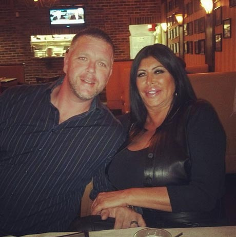 A New Baby For Big Ang? Get a Sneak Peek of Tonight's Mob Wives (VIDEO)
