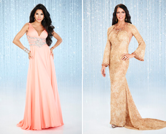 Real Housewives of Beverly Hills: Who's Worth More — Joyce Giraud or Carlton Gebbia?