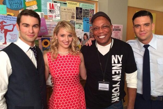 Glee 100th Episode Spoilers: Quinn's Return! Everything We Know