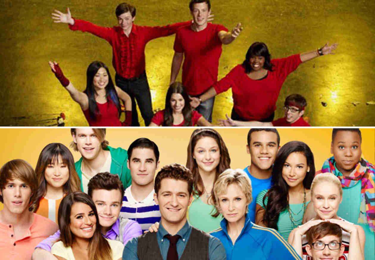 Re-Watching Glee's Pilot Episode Five Years Later: A Reflection