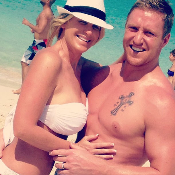 Kim Zolciak Turns Down Amazing Offer For Her Family