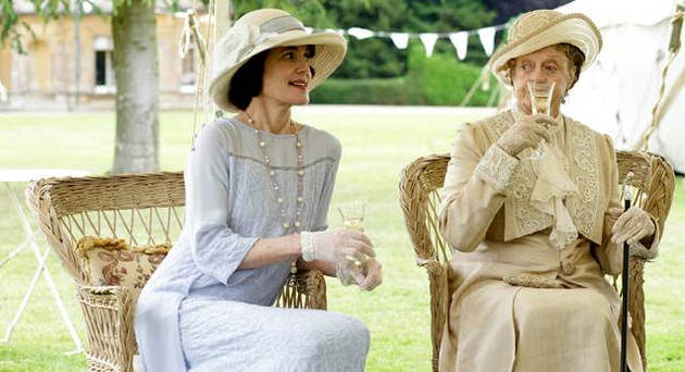 How Much Do the Downton Abbey Actors Make?