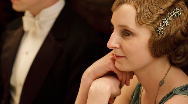 Downton Abbey Season 4's February 2 Episode: Did Lady Edith Get Dumped Again?
