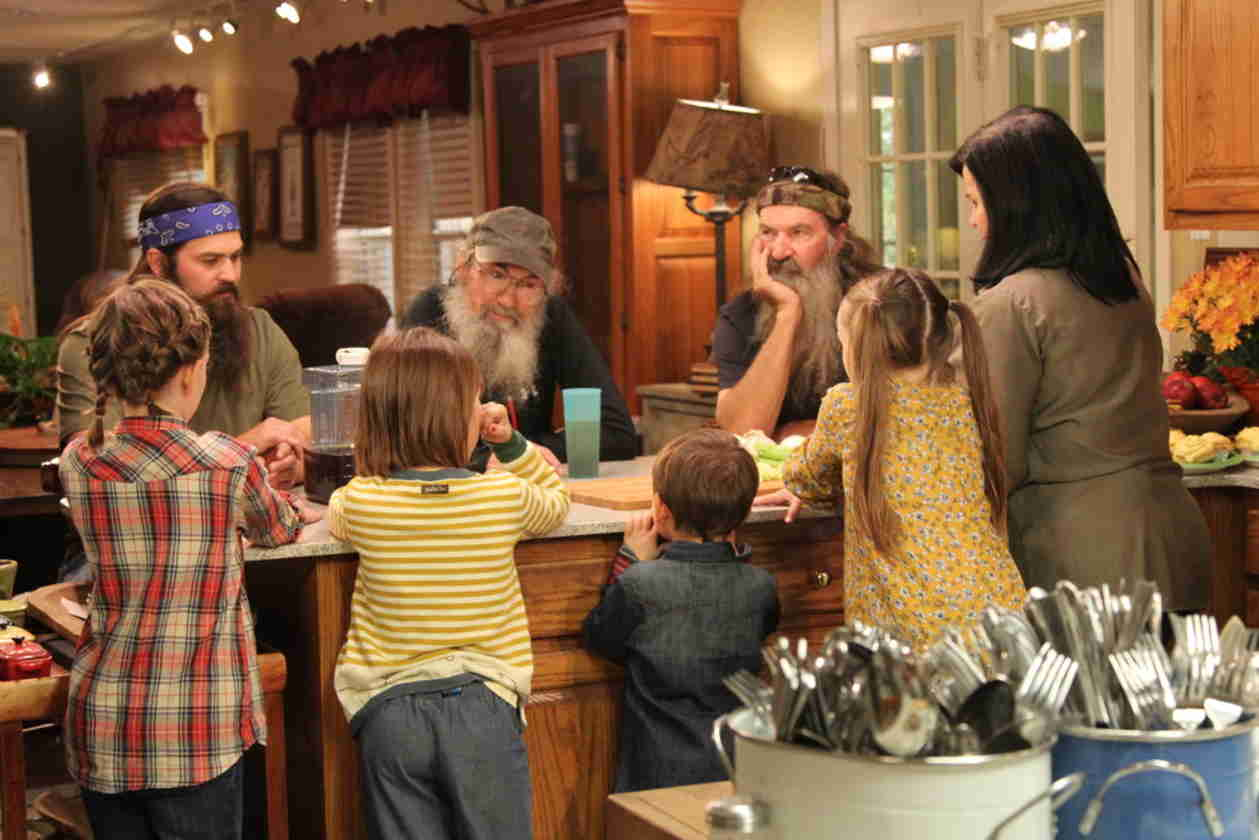 Duck Dynasty Season 5 Premiere Ratings: Did Controversy Hurt the Hit Show?