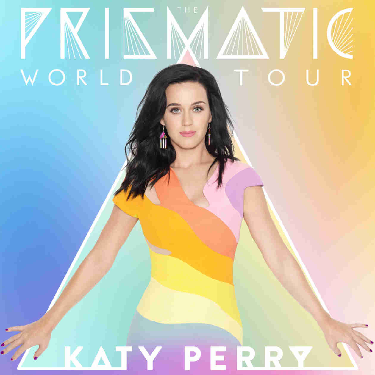 Katy Perry's Prismatic World Tour: Win Two Tickets to See Her Live — Giveaway Alert!