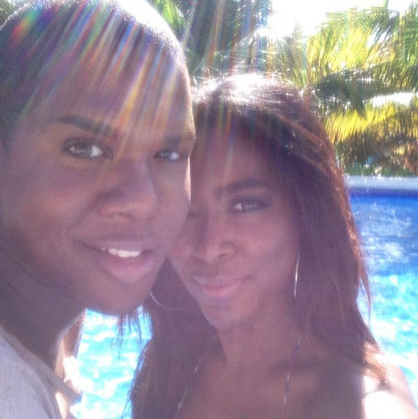 Kenya Moore Is Looking For a Baby Daddy! (VIDEO)