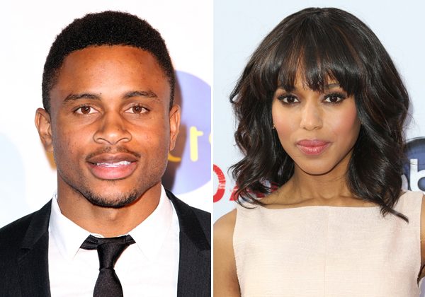 This Is What Pregnant Kerry Washington's Baby Could Look Like (PHOTO)