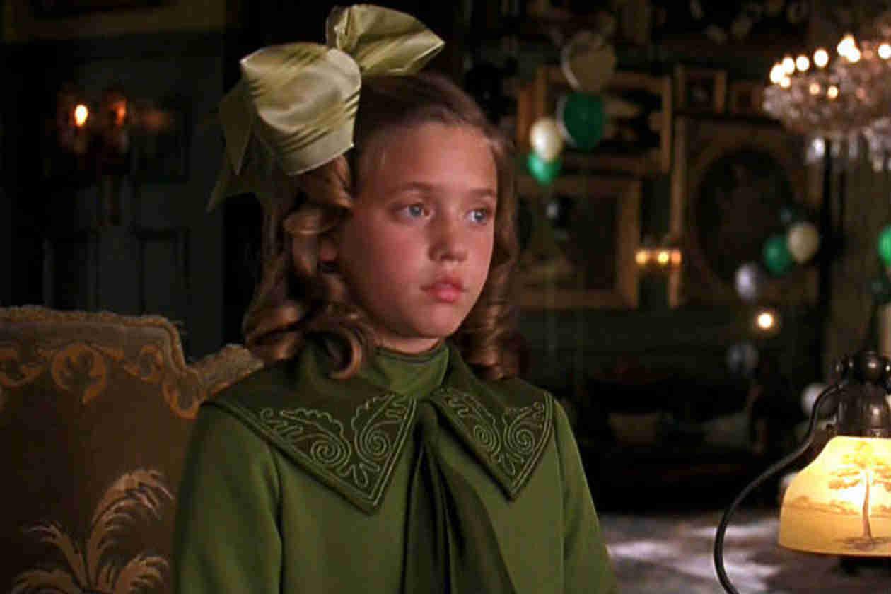 Liesel Matthews of 1995's A Little Princess: Where Is She Now?