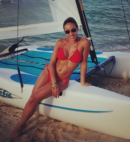 "What Movie Does Melissa Gorga ""Have"" to Be In?"