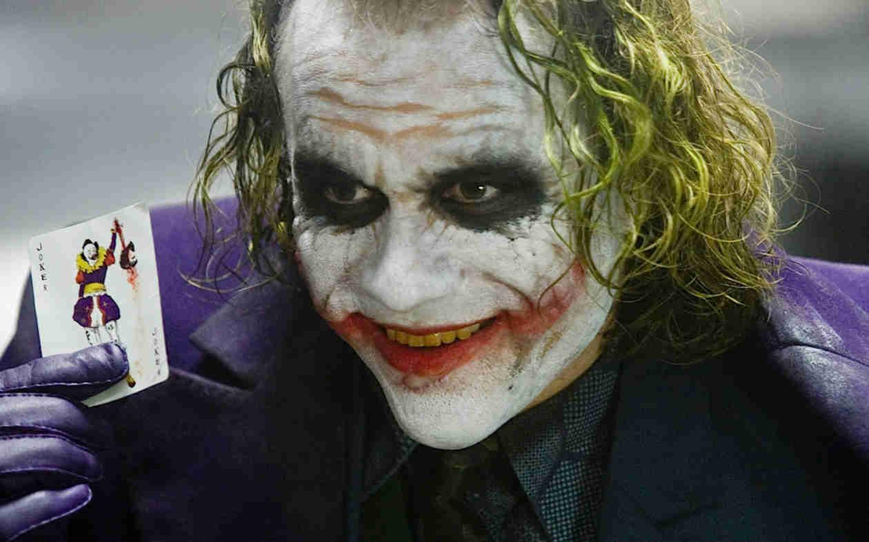 Who Was the Better Joker in the Batman Movies: Heath Ledger or Jack Nicholson?