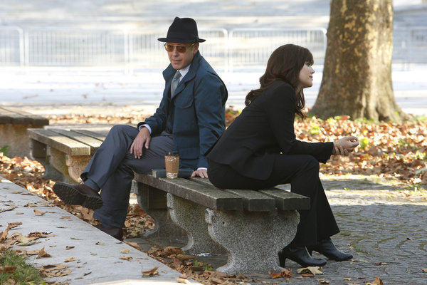 When Does The Blacklist Return?
