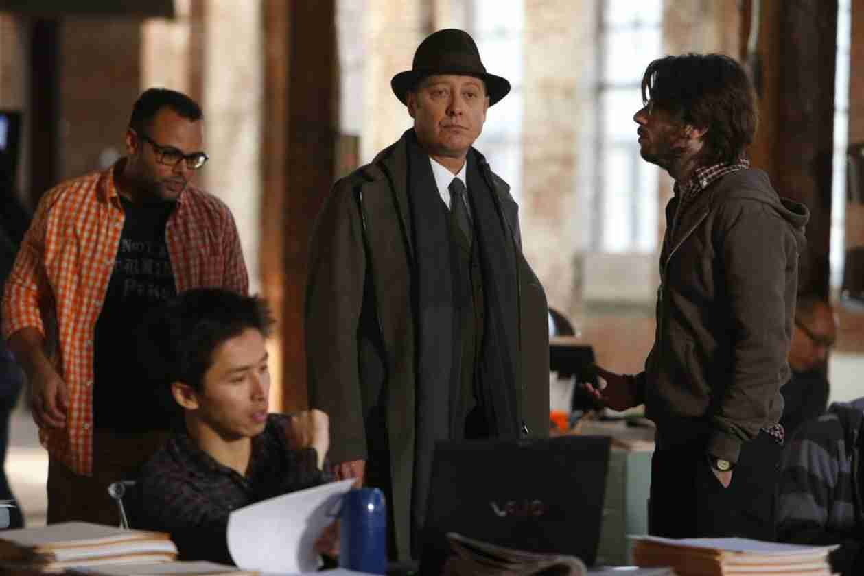 "The Blacklist Recap: Season 1, Episode 12: ""The Alchemist"""