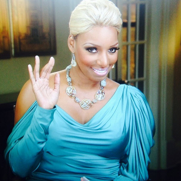 NeNe Leakes Reveals Labels For Her Clothing Line — What Do You Think? (PHOTOS)