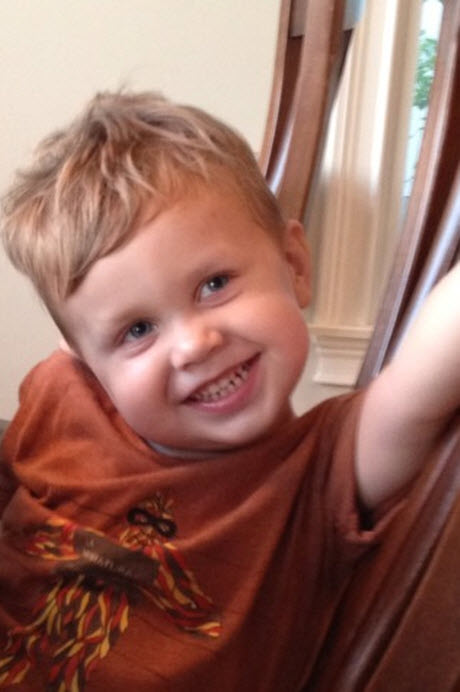 Adorable Alert! Here's What Nicholas Laurita Searches For