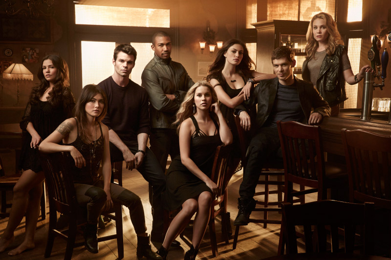People's Choice Awards 2014: 5 Reasons Why The Originals Should Win Favorite New TV Drama