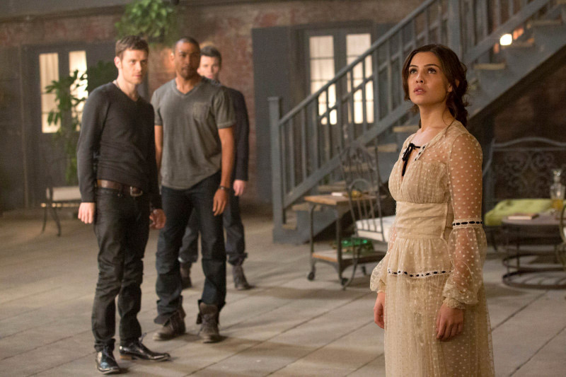 "The Originals Music: Songs From Season 1, Episode 10 — ""The Casket Girls"""