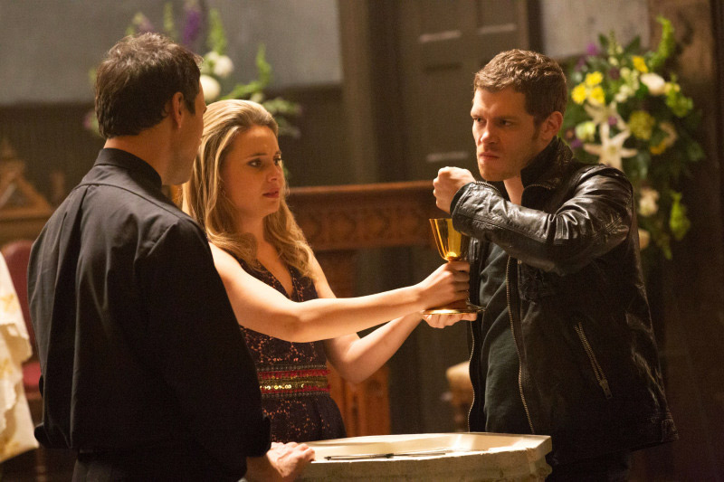 The Originals Season 1, Episode 13 Promo Breakdown: 8 Things We Learn