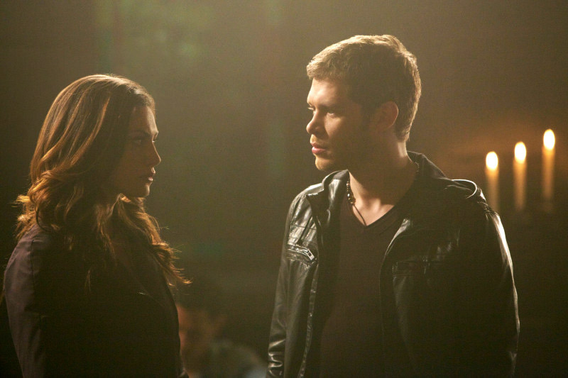 The Originals Forecast: Expect a Downpour of Drama in the Viggle Minute (VIDEO)