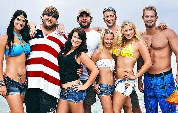 CMT's Party Down South Trailer: When Honey Boo Boo Meets Jersey Shore (VIDEO)