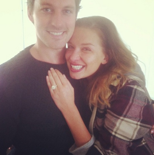 Dancing With the Stars Pro Tristan MacManus and Tahyna Tozzi Are Married!