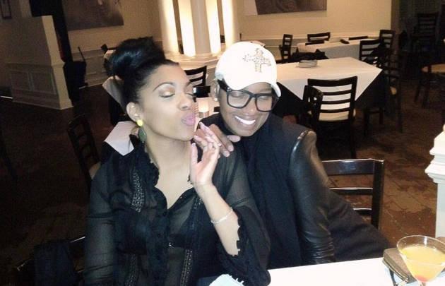 Does Porsha Stewart Consider NeNe Leakes a Good Friend? She Says… (VIDEO)