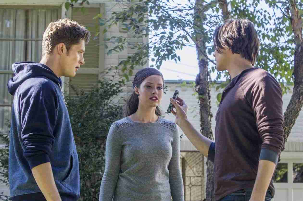 "Ravenswood Season 1, Episode 7 Recap —  ""Home Is Where the Heart Is — Seriously Check the Floorboards"""