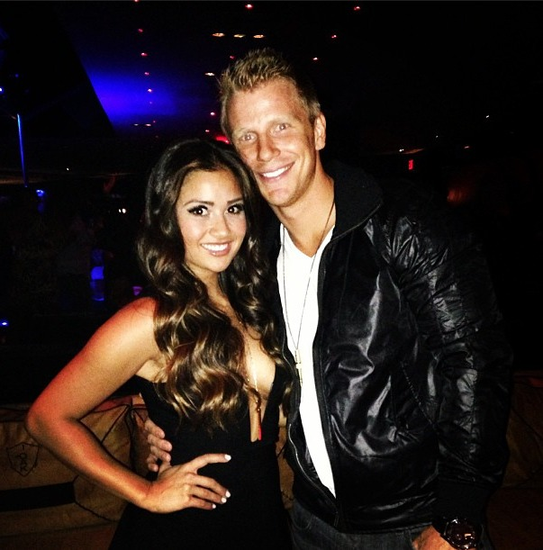 Sean Lowe and Catherine Giudici: Meet Their Wedding Party!
